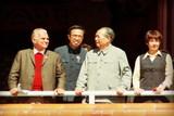 毛泽东和埃德加.斯诺
